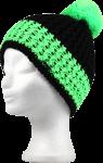 čepice VoXX Custom zelená
