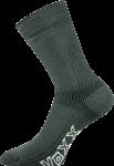 Ponožky VoXX Stratos tmavě šedá