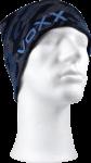 čepice VoXX Ampera modrá