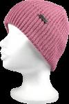 čepice VoXX Olympia girl tmavě růžová