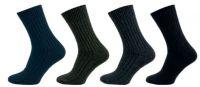 Pánské pracovní ponožky NOVIA