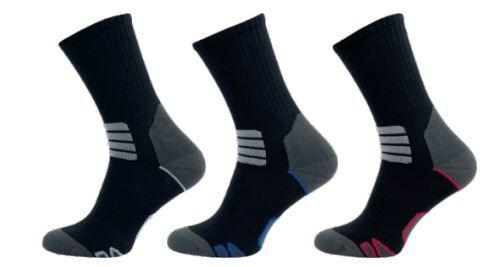 Ponožky NOVIA THERMOZÓNY modrá