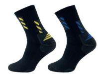 Profesionální pracovní ponožky NOVIA Thermo froté EXTREME