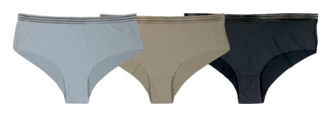 Dámské kalhotky NOVIA mikrovlákno typ 03 tělová