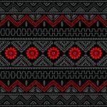 multifunkční návlek Solid VoXX vzor 08/geometrie