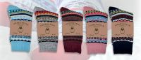 Dámské vlněné ponožky I - 2 páry