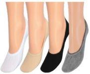 Bavlněné ťapky pro každodenní nošení NOVIA UNI (24-27)