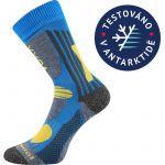 Dětské ponožky VoXX Vision dětská modrá