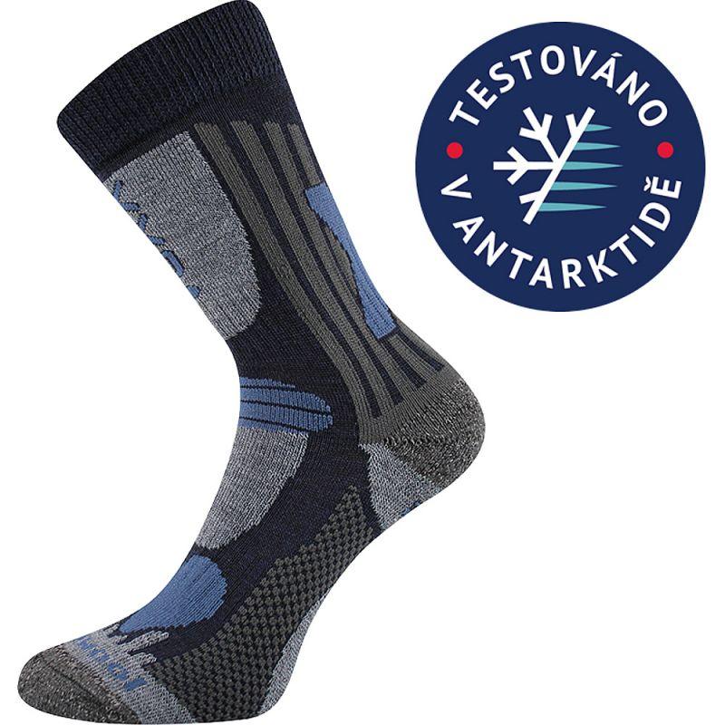Dětské ponožky VoXX Vision dětská tmavě modrá