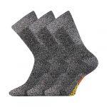 Pánské ponožky Boma Pracovní - 3 páry