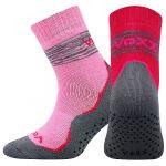 ABS ponožky VoXX Prime mix A - 2 páry