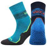 ABS ponožky VoXX Prime mix B - 2 páry