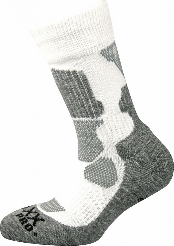 Dětské ponožky VoXX Etrexík bílá