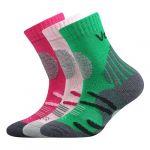 Dětské ponožky VoXX Horalik mix A - 1 pár