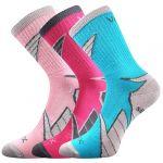 Dětské ponožky VoXX Joskik mix B - 3 páry