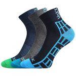Dětské (+ kojenecké) ponožky VoXX Maik mix B - 1 pár