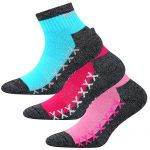 Dětské ponožky VoXX Vectorik mix B - 1 pár