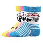 Kojenecké ponožky Boma Mia - 1 pár
