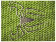 Multifunkční zateplený šátek NOVIA vzor 03