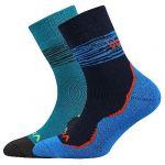 Ponožky VoXX Prime mix B - 2 páry