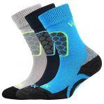 Ponožky VoXX Solaxik mix B - 3 páry