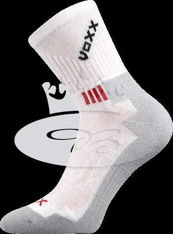 Ponožky VoXX Marián bílá