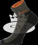 Ponožky VoXX Brooke tmavě šedá