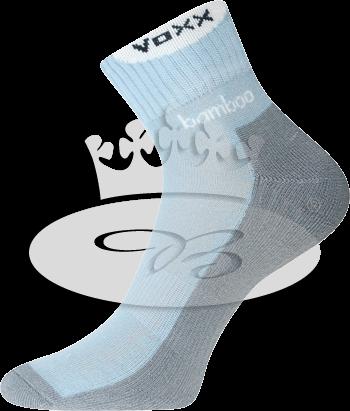 Ponožky VoXX Brooke světle modrá