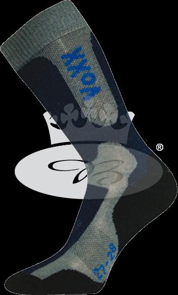Ponožky VoXX Inpulse tmavě modrá