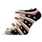 Ponožky Boma Piki mix 60 - 1 pár