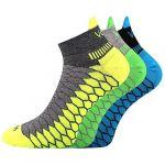 Ponožky sportovní VoXX Inter mix A - 1 pár