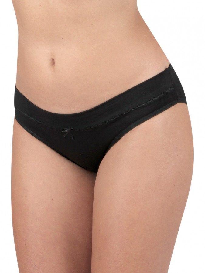 Dámské kalhotky Evona K 171 černá