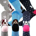 Dámské ponožky Boma Xantipa mix 61 - 1 pár