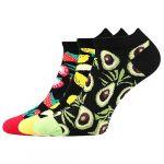 Ponožky LONKA Dedon mix A - 3 páry