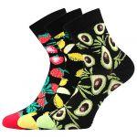 Ponožky LONKA Dedot mix A - 3 páry