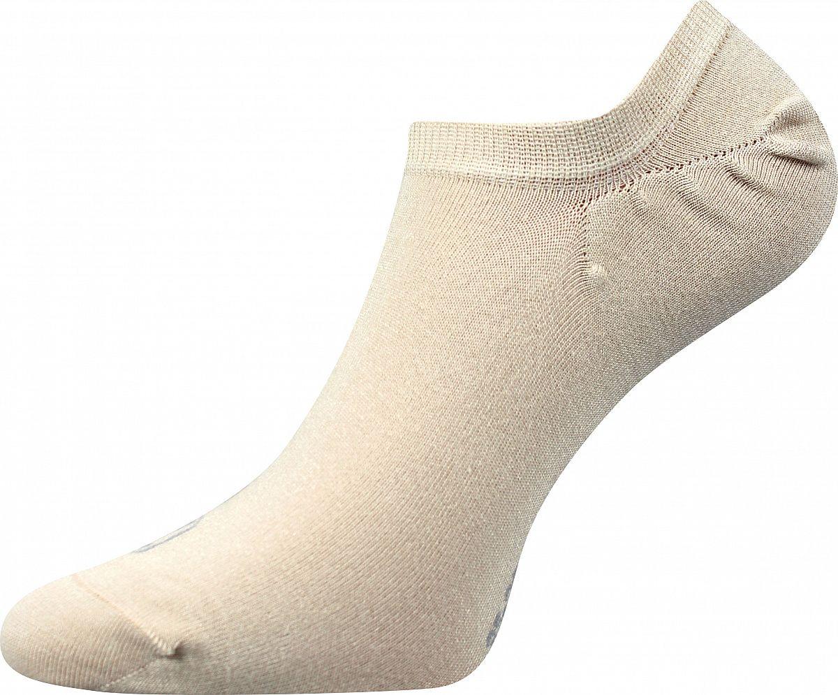 Ponožky LONKA Dexi béžová