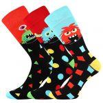 Ponožky LONKA Ufon - 3 páry