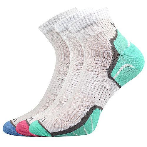 Ponožky VoXX Inka mix A - 3 páry