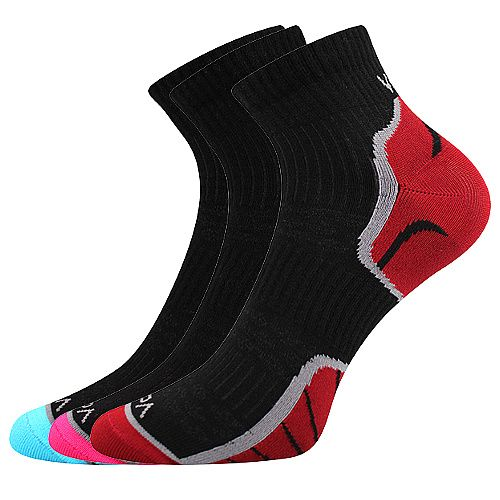 Ponožky VoXX Inka mix B - 3 páry