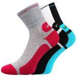 Ponožky VoXX Maral 01 mix A - 3 páry