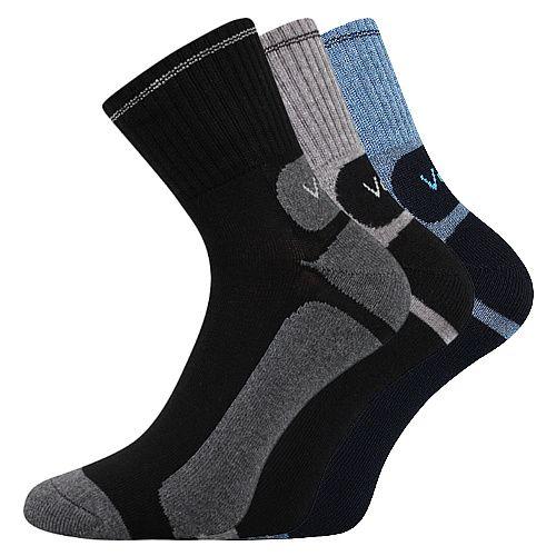 Ponožky VoXX Maral 01 mix B - 3 páry