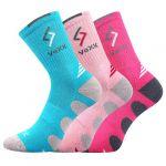 Dětské ponožky VoXX Tronic dětská mix A - 3 páry
