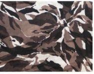 Multifunkční zateplený šátek NOVIA vzor 01