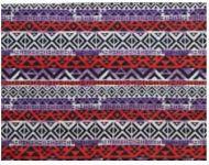 Multifunkční zateplený šátek NOVIA vzor 02