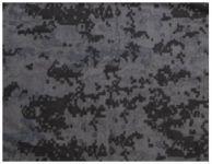 Multifunkční zateplený šátek NOVIA vzor 10