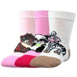 Ponožky Boma Filípek 01 ABS mix B - 3 páry