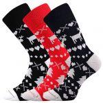 Ponožky VoXX Nord - 3 páry