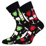 Ponožky VoXX VínoXX 2 páry