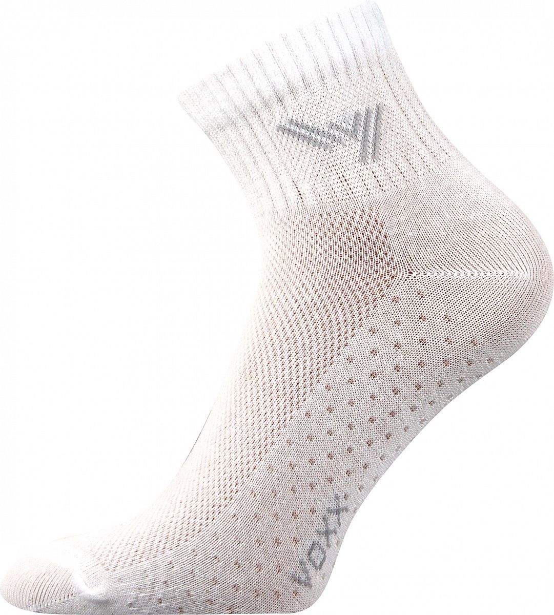 Dámské ponožky VoXX Catia bílá - 3 páry
