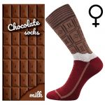 Ponožky LONKA Chocolate milk